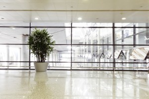 The Reasons for Installing Safety Glass