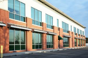 The Benefits of Window Tinting for Your Business