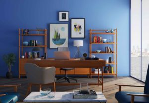 Can Tinting Give Your Home Office More Privacy?