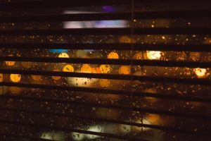 Does Window Film Provide Privacy at Night?