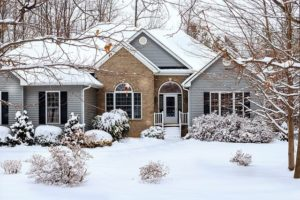 What to Do About Snow Glare in Your Home