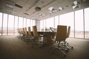 How Business Window Tinting Can Improve Productivity